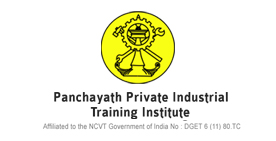 Panchayath Industrial Institute Logo