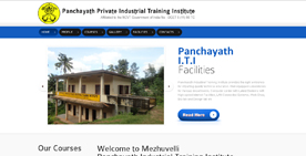 Panchayath Industrial Institute